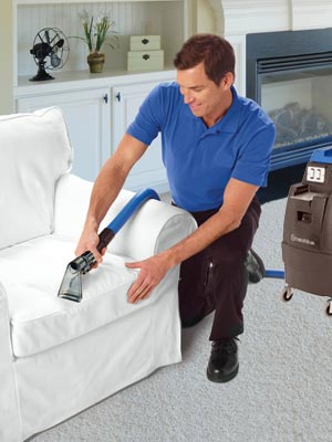 Steam Cleaning Upholstery Couch