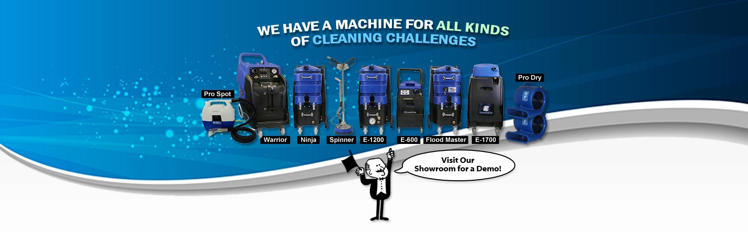 Carpet Cleaning Extractors Automotive Detailers Toronto