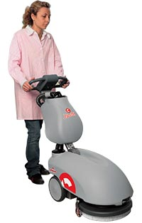 Comac Hard Surface Cleaning Machine
