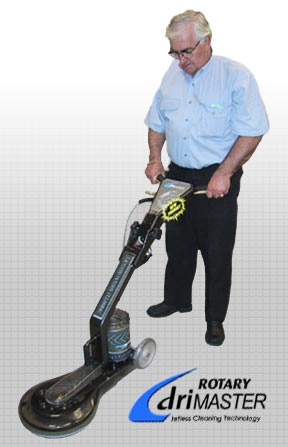 Residiential and Commercial Carpet Cleaner