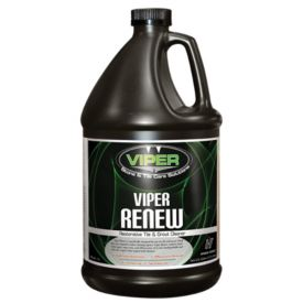 Viper Renew Tile and Grout Cleaner
